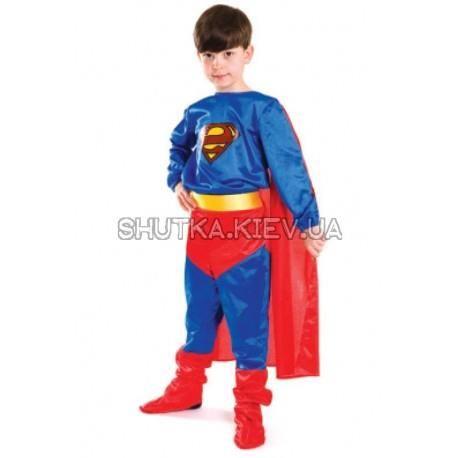 Костюм супермена киев