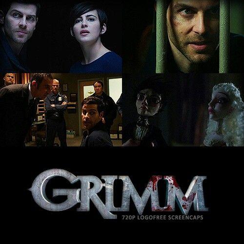 #Grimm - Season 5 Episode 21 & 22