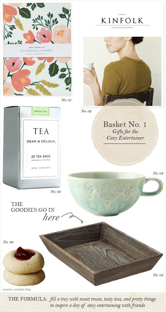 84 best gift baskets images on pinterest gift ideas hand made gift basket ideas for the entertainer hostess gift or adult easter basket idea negle Image collections