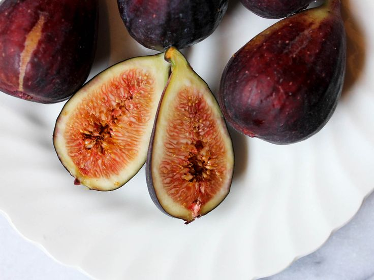 The Secret to Figgy Fig Drinks: Turn on Your Oven