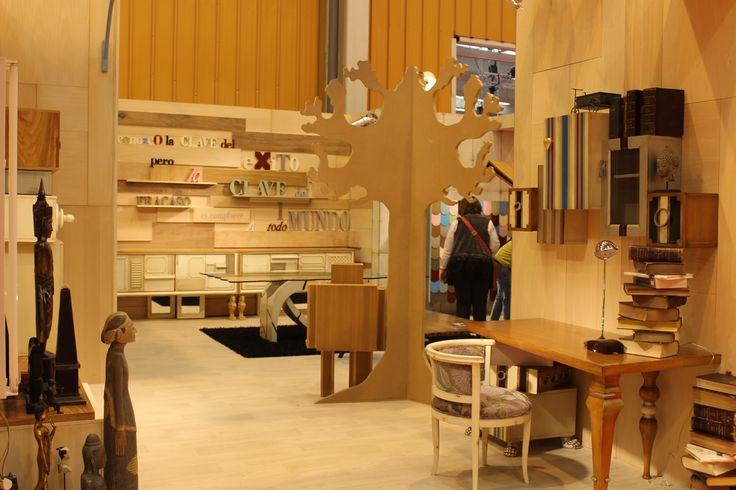 Icono interiorismo visit la 5 feria del mueble de - Interiorismo zaragoza ...