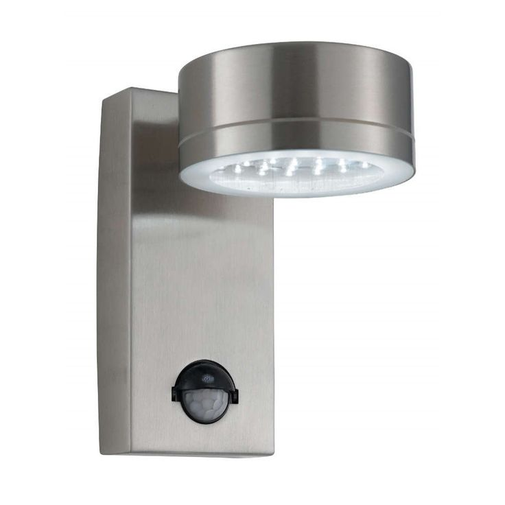 How To Install A Outdoor Motion Sensor Light Switch   Http://www.
