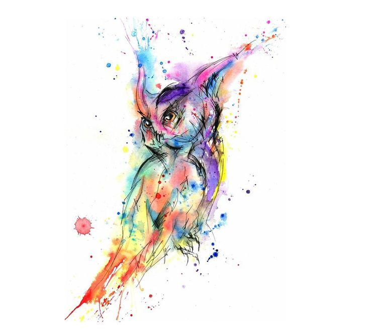 watercolour tattoos - Google Search