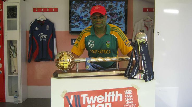 WITH ICC TROPHIES @ LORDS