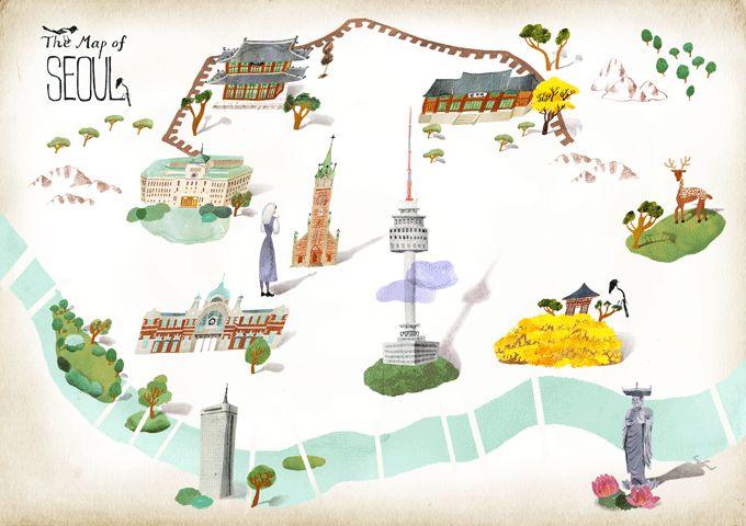Rediscovery of SEOUL - soo-choi.com