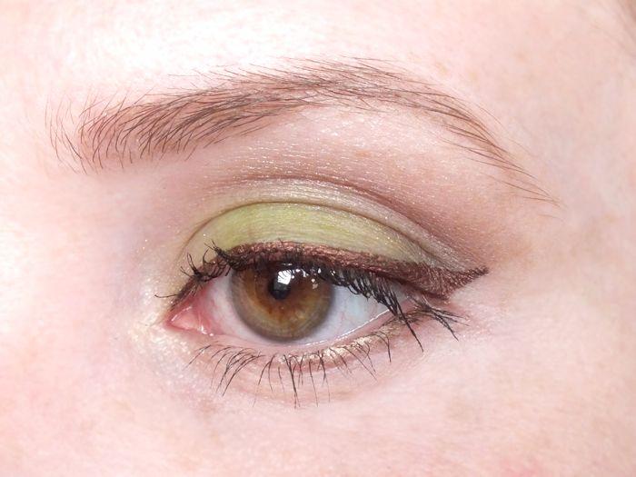1000 id es sur le th me maquillage des yeux noisette sur pinterest yeux noisette cernes et - Maquillage yeux noisettes ...