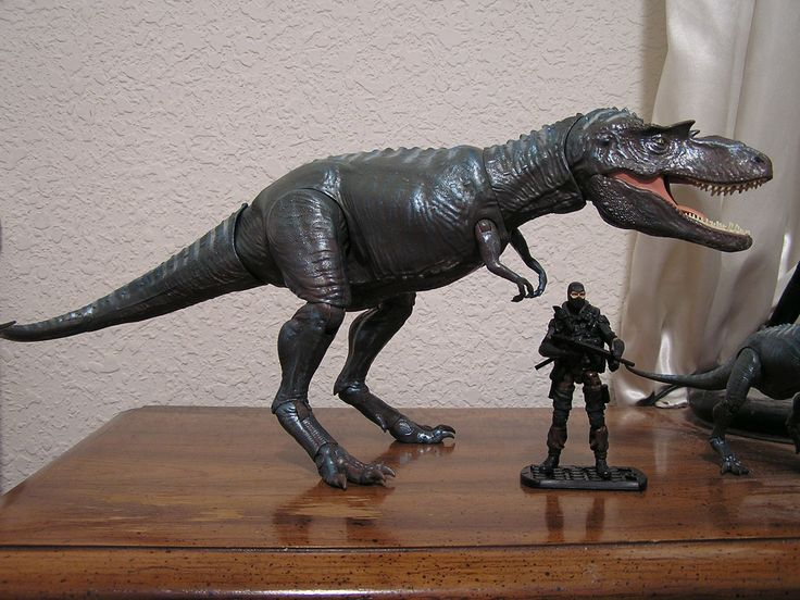 Walking With Dinosaurs Toys : Walking with dinosaurs d gorgosaurus toys