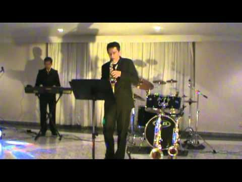 #SaxofonistaenBogota #Saxofonistaparaeventos #SongBird #KennyG #Cover #RomaticMusic #Saxophone SAXOFONISTA SOLISTA PARA EVENTOS EN BOGOTA (SONG BIRD- KENNY G)