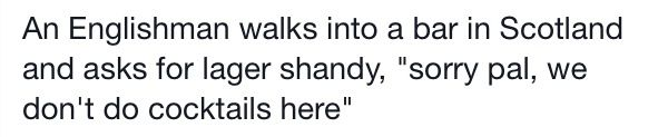 Frankie Boyle joke