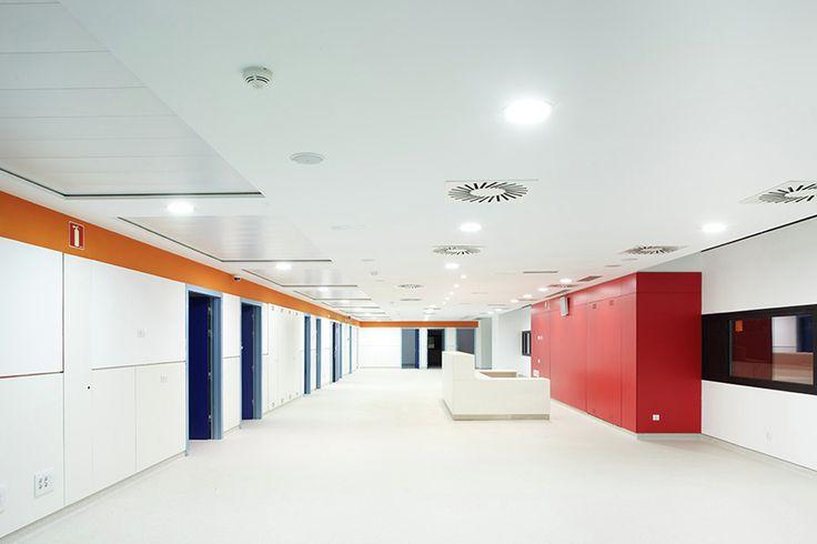 Gallery of Can Misses Hospital / Luis Vidal + Arquitectos - 3