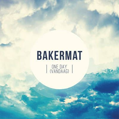 Found One Day (Vandaag) by Bakermat with Shazam, have a listen: http://www.shazam.com/discover/track/77186726