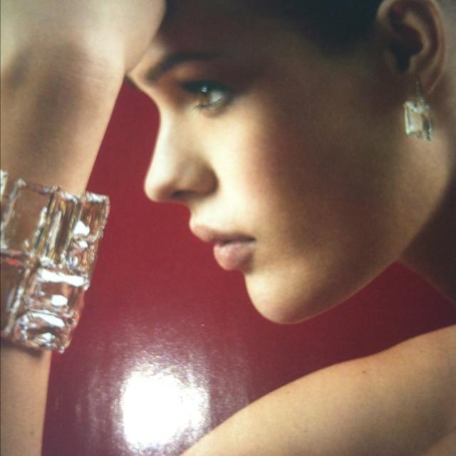 H.Stern Bracelet and Earring