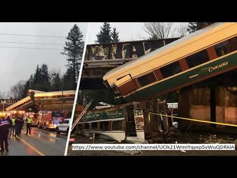00Fast News, Latest News, Breaking News, Today News, Live News. Please Subscribe! Amtrak prepare crash: Interstate 5 outline where has the prepare wrecked? A Fast Amtrak prepare heading towards Portland has wrecked on the bustling Interstate 5 in West Washington, leaving a few dead and numerous...