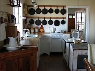 183 best Old Fashion Kitchens images on Pinterest Cottage