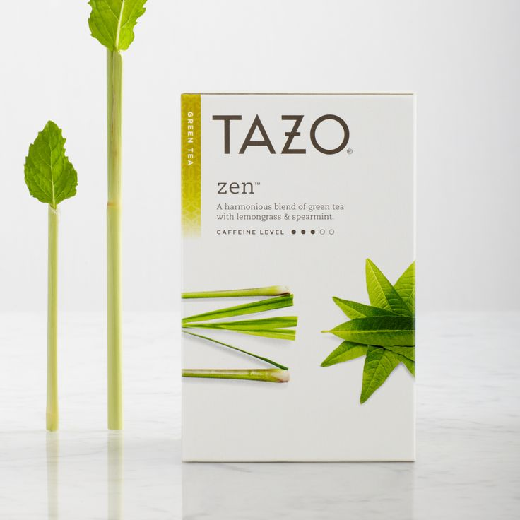 A harmonious blend of green tea with lemongrass and spearmint. #Tazo   http://www.tazo.com/Product/Detail/13