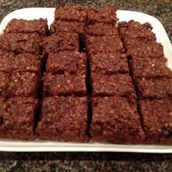 Gluten Free Breakfast Brownies Allrecipes.com