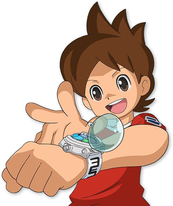 17 best images about yokay watch on pinterest watches for Chambre yo kai watch