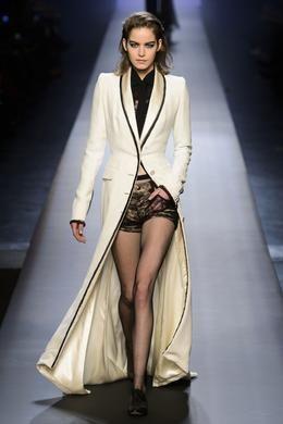 Sfilata di moda Jean Paul Gaultier Primavera-Estate 2015 Paris - Guarda 13.