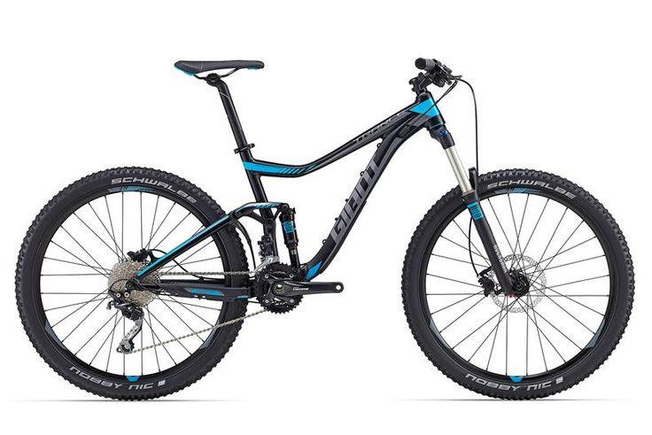 Trance 27.5 3 - Giant Bicycles My next bike