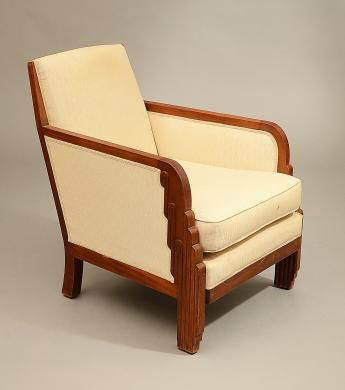 art moderne furniture. armchair by maurice dufrene moderne gallery art furniture