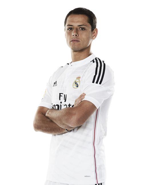 Chicharito | Real Madrid CF