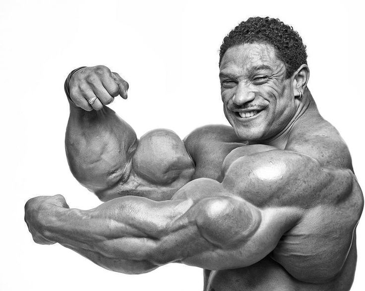 Roelly Out Of The Arnold Classic Due To A Motorcycle Accident