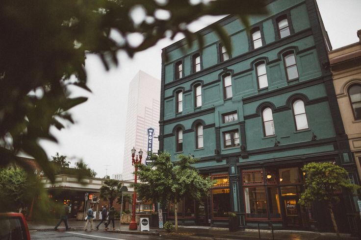 The Society Hotel in downtown Portland brings new life to an old sailor's hotel and provides adventurous travelers with a uniquely local experience.