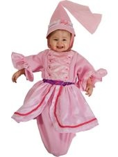 Baby Princess Costume Baby Bunting -Renaissance, Medieval -Group Costumes -Couples, Group Costumes -Halloween Costumes - Party City
