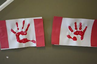 Canada Day Activities for Kids #Canada