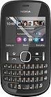 EUR 65,75 - Nokia Asha 201 Handy grau - http://www.wowdestages.de/eur-6575-nokia-asha-201-handy-grau/