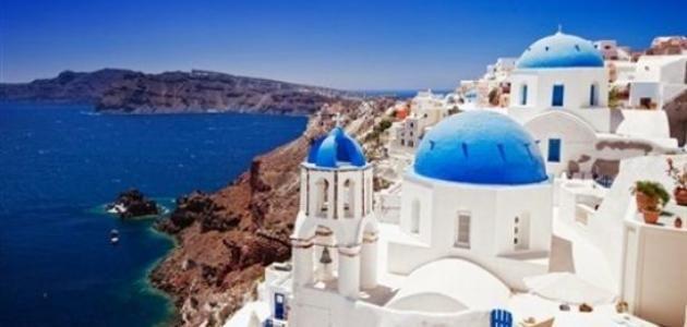 أفضل جزر اليونان Best Honeymoon Destinations Cool Places To Visit Beach Honeymoon Destinations