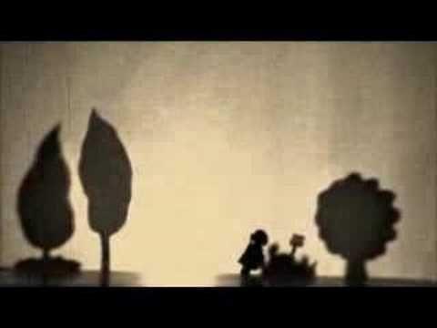Teatrzyk Cieni - YouTube