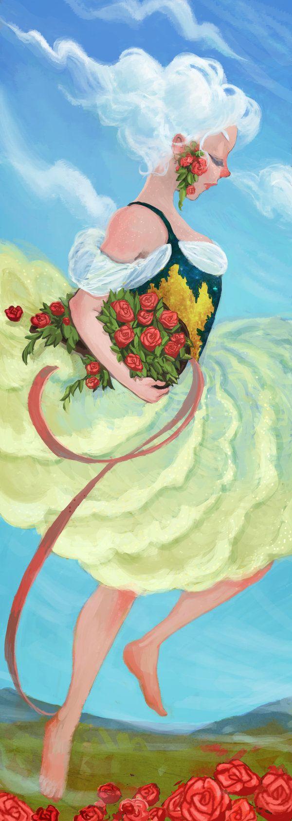 Giantess Tinkerbell inside 46 best marta nael ( martanael ) images on pinterest