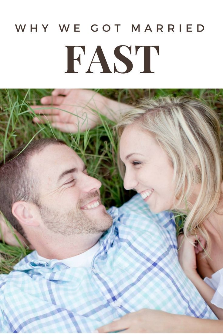 How to get married quickly - advice and video recommendations matchmakers 28