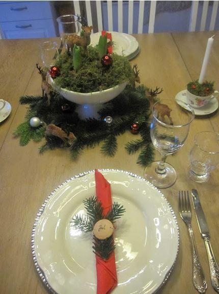 Lonnis Verden: Jul - Christmas