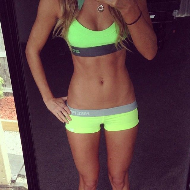 #LJWISHLIST - that's right I want her body and her LJ workout wear.