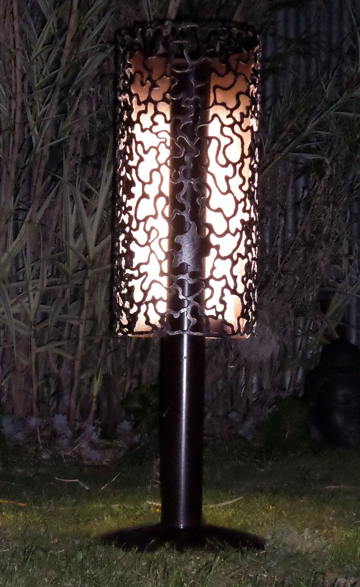Fitted with outdoor waterproof light. $1200, order one today sculpture767