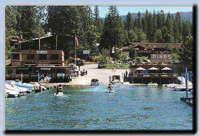 My Favorite Lake, Bass Lake!