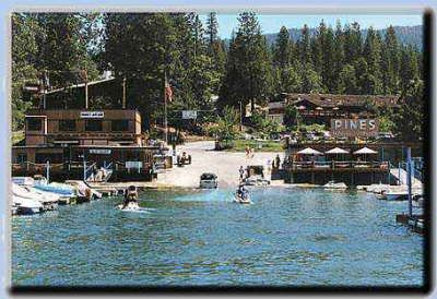 17 Best Images About Bass Lake California On Pinterest