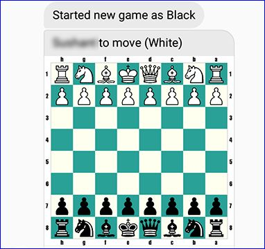 facebook messenger games chess