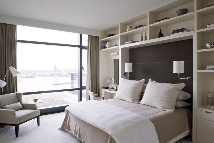 build ins bedroom decorating ideas #bedroom #decorating http://pinterest.com/homedecorideaz