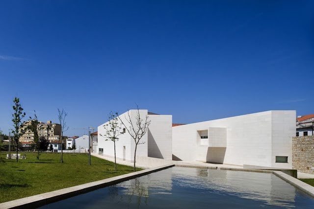 HIC Arquitectura » Manuel Maia Gomes > Museu Municipal Vila do Conde