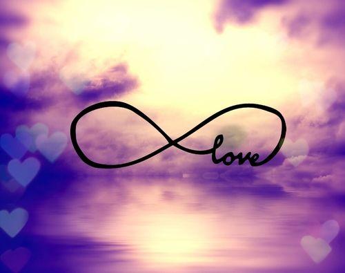 1000 images about l 39 infini on pinterest infinity love search and fans - Le signe de l infini ...