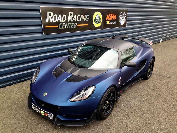 2017 Lotus Exige 250 CUP Roadster  Tags: #2017 #Lotus #Exige #250 #Cup #Roadster