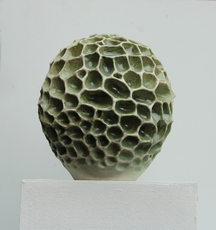 Ceramic Form 1 Zbigniew Wozniak