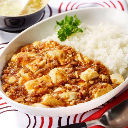 肉×ご飯ボリュームランチ