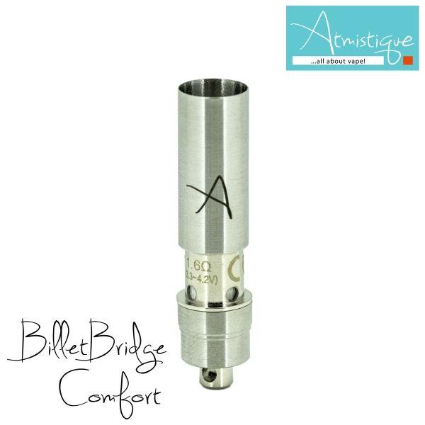BilletBridge Comfort for Nautilus coils finally available  https://www.atmistique.gr/billetbridge-comfort.html
