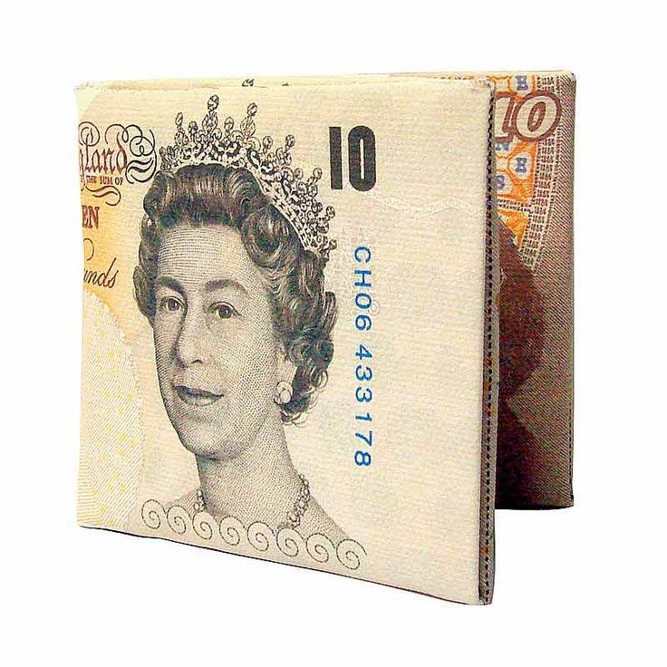 Money Note Wallet