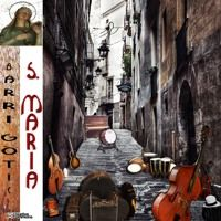 S. MARIA (Barri Gòtic)Otra vez en la calle by Piero Pizzul on SoundCloud