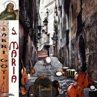 S. MARIA (Barri Gòtic)Otra vez en la calle by Piero Pizzul on SoundCloud